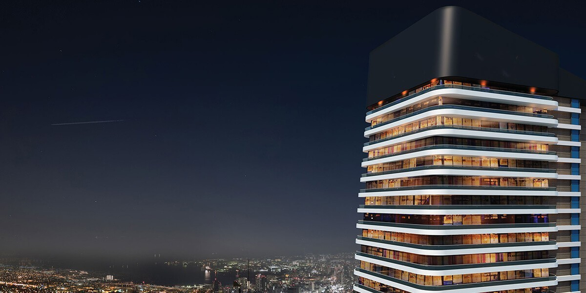 مشروع الأكثر رواجاً للعيش في اسطنبول