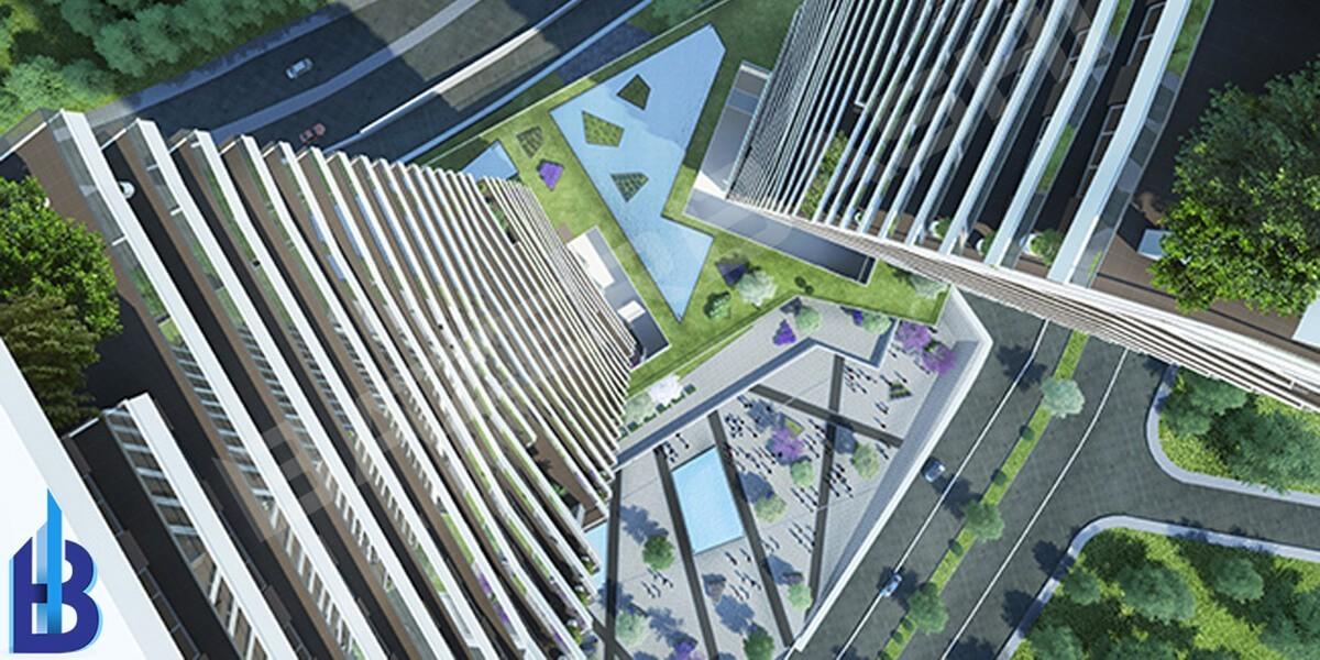 المشروع هو الأكثر تميزا و رقيا في منطقة اسطنبول