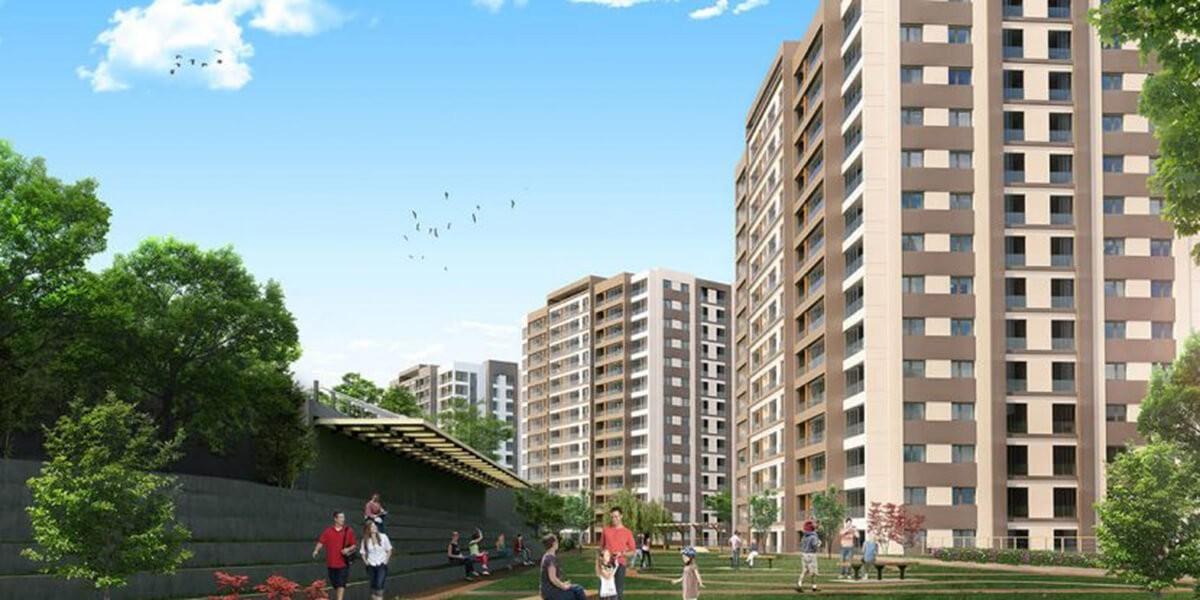 أضخم المشاريع الواعدة لبلدية إسطنبول بجوار اكبر حدائقها