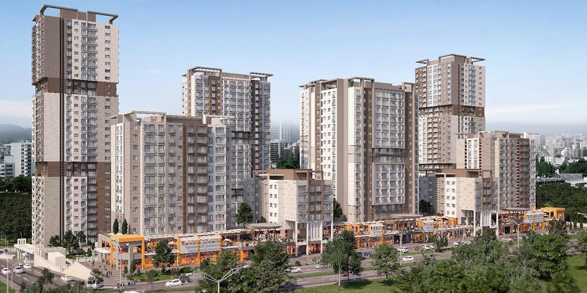 المشروع الأجمل في بهجة شهير بدعم وضمان الحكومة التركية