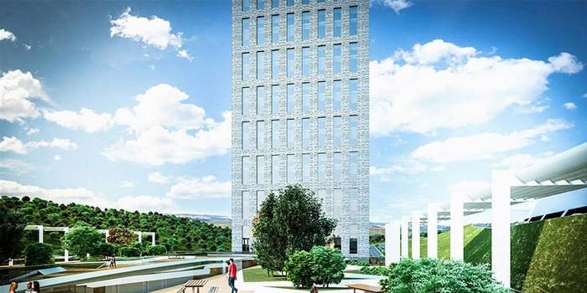 مشروع في احد اهم مناطق جذب الاستثمار السياحي في اسطنبول
