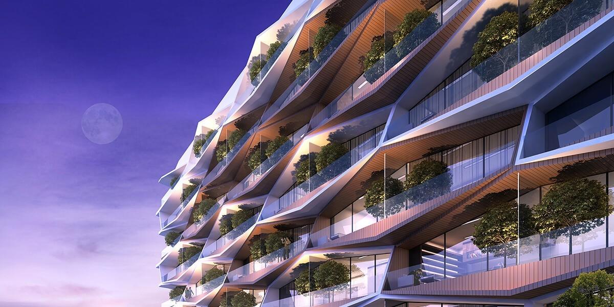 مشروع في ارقى مناطق اسطنبول فردوس الحياة