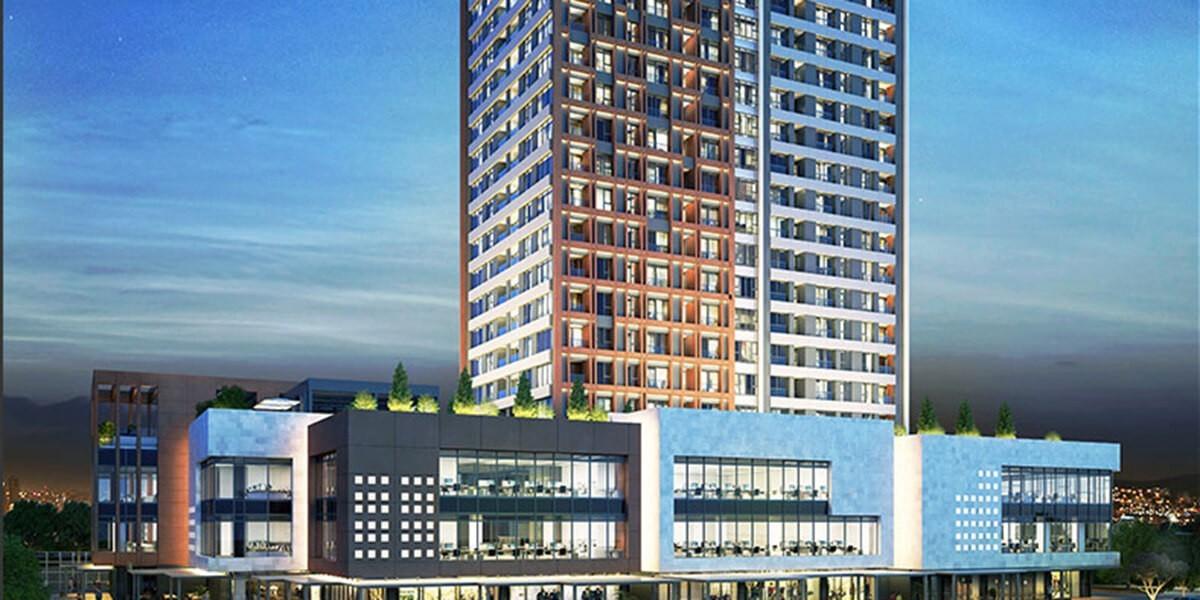 اهم المشاريع السكنية والتجارية