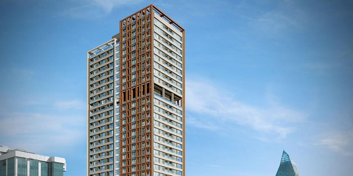 اهم المشاريع السكنية والتجارية في اسطنبول الاسيوية