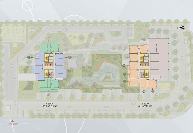 مشروع سكني بخصم لـ 100 شقة سكنية