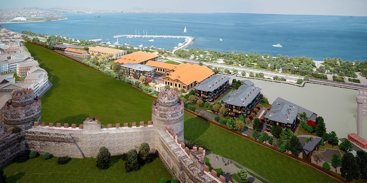 طريقة مميزة للحياة في عاصمة الإمبراطورية العثمانية