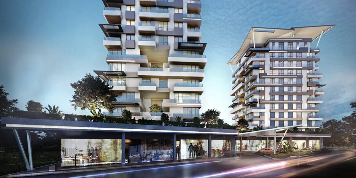 مشروع في واحدة من أكثر المناطق راحة في اسطنبول