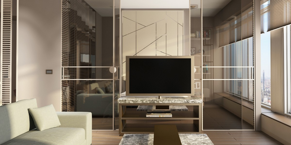 The world's most luxurious smart home project