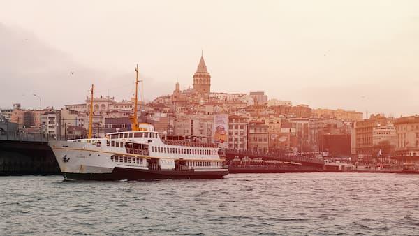 تعرف على مميزات الاستثمار العقاري في تركيا وما هي شروط شراء عقار