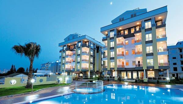 ما هي مميزات شراء عقار في تركيا وطرق الحصول عليه