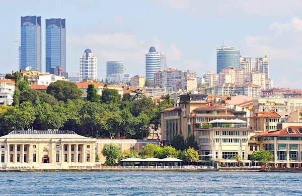 مميزات الاستثمار العقاري في تركيا وخطوات الاستثمار التجاري