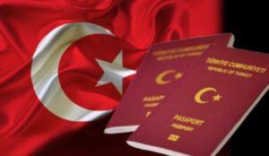 شروط الحصول على الجنسية التركية