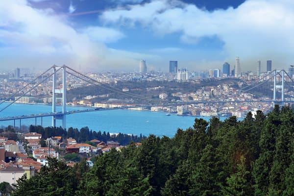 شروط الحصول على الجنسية التركية واسعار شراء العقارات