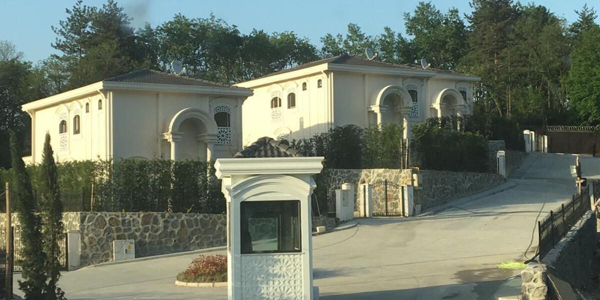 Ekşioğlu Villas in Sapanca