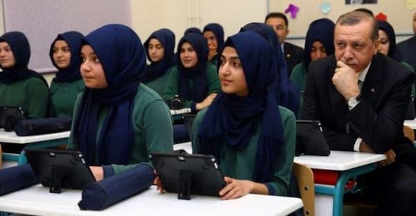 ما هي مراحل التعليم في تركيا وميزاته