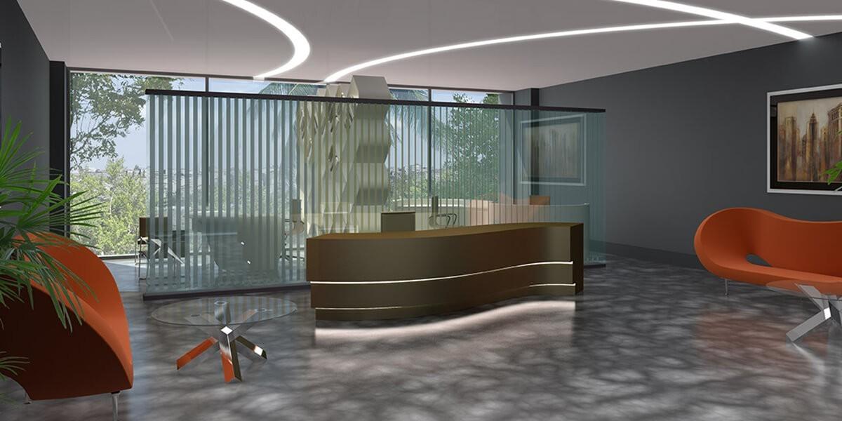 مكاتب في DAP VADİSİ اسطنبول