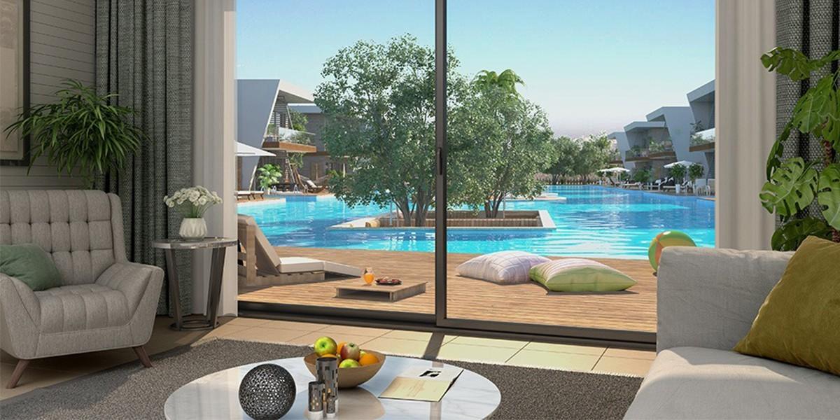 EZZA Venezia Bodrum Villas Project