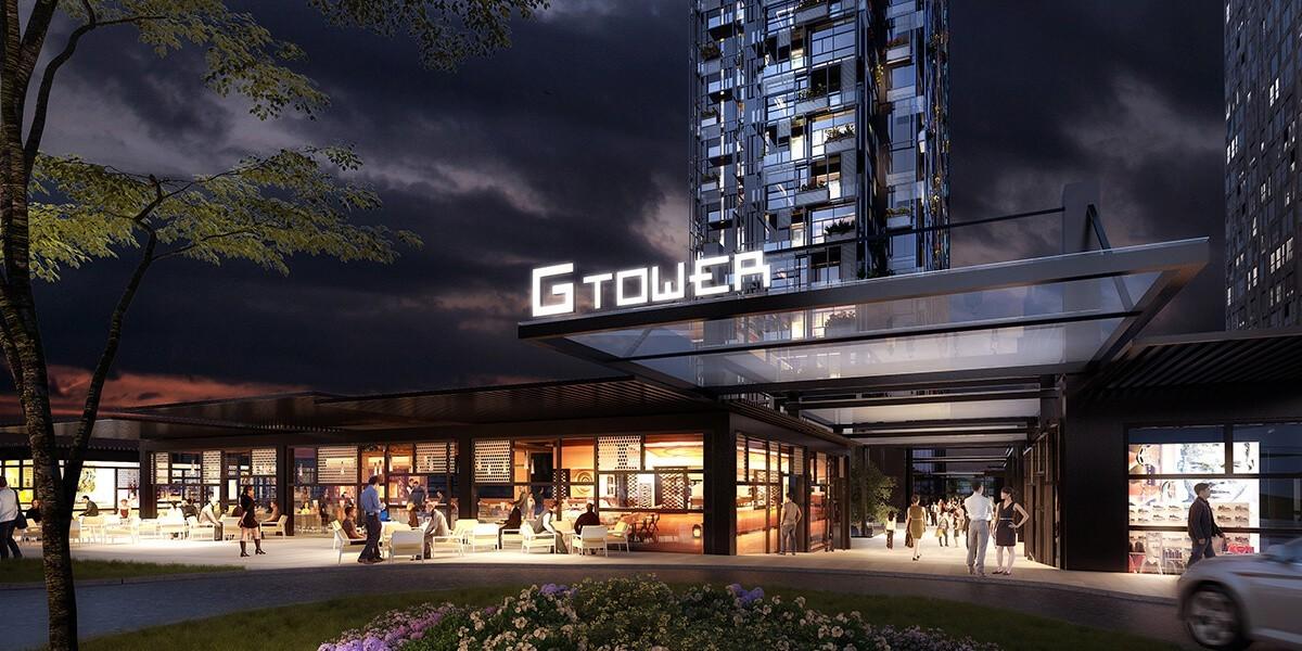 مكاتب في G Tower اسطنبول