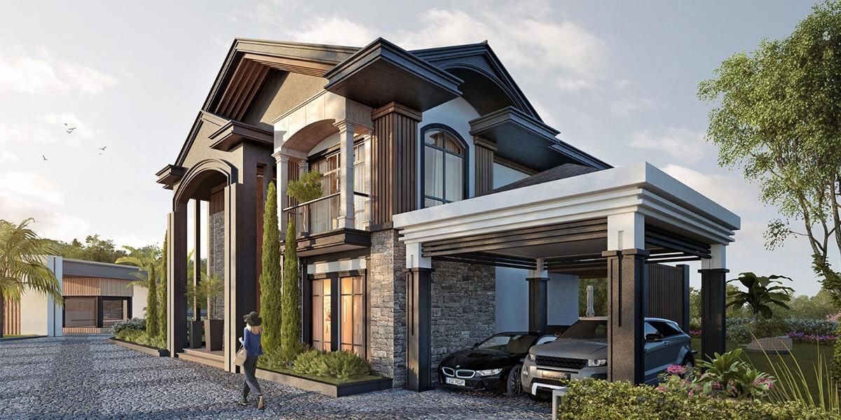 Kırsal Sapanca Villas Project