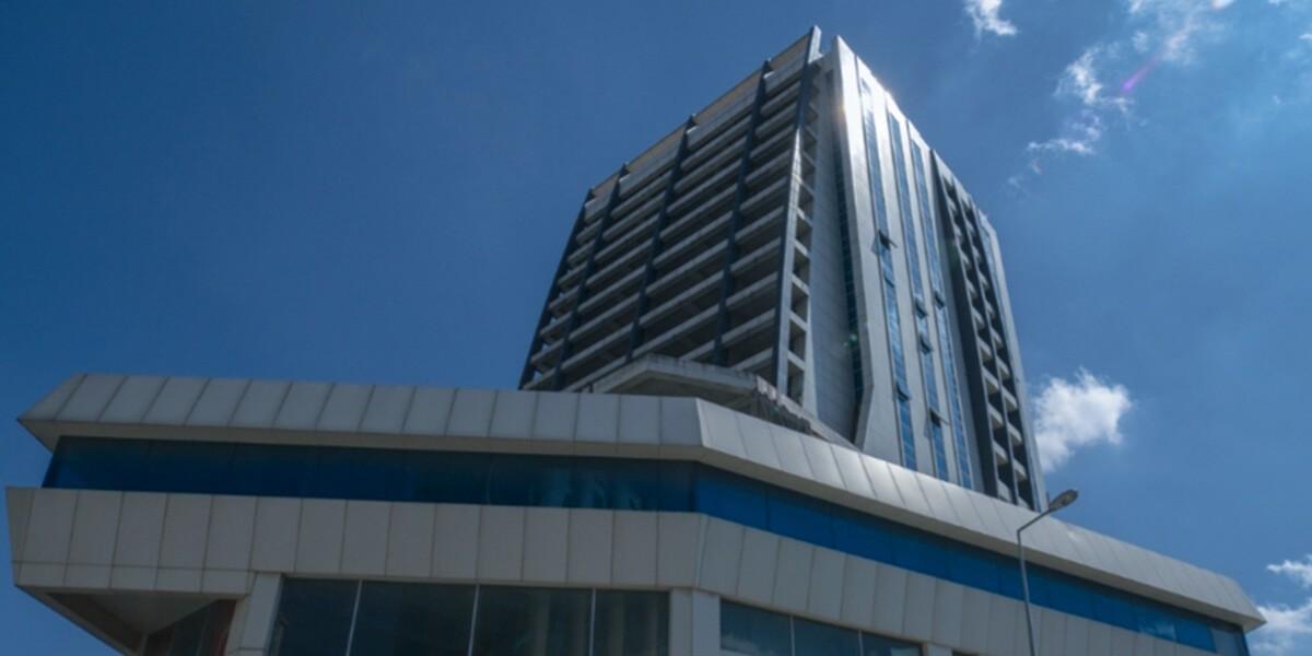 مكاتب في Eresin Yaşam في بيلك دوزو