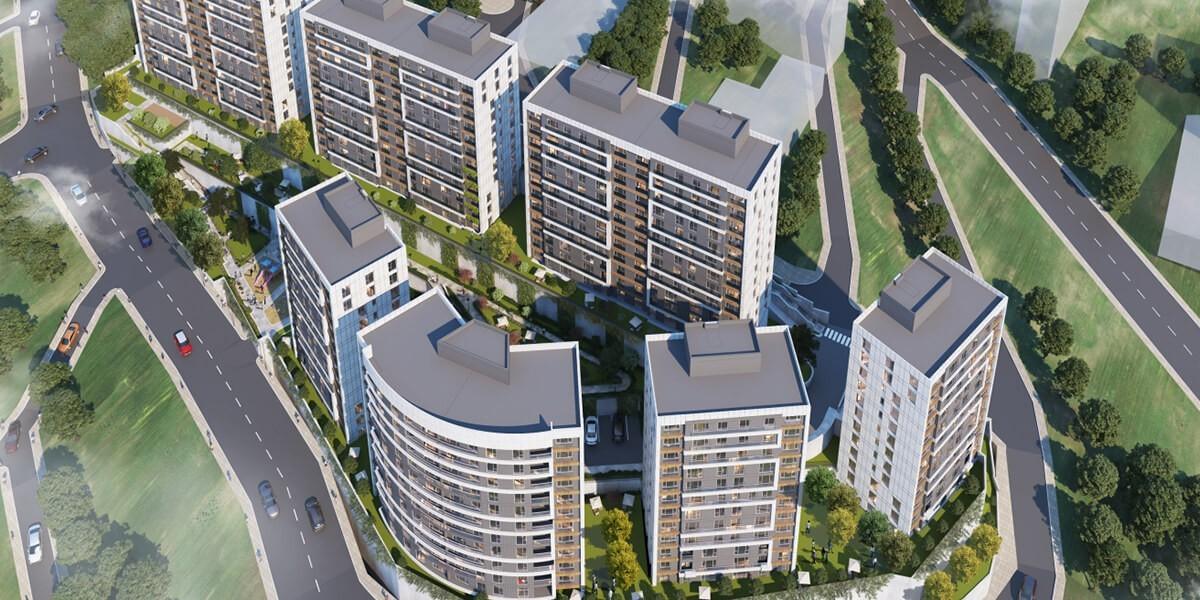 Featured Yeni Eyüp Evleri Project
