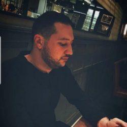 Danny Al-Azm